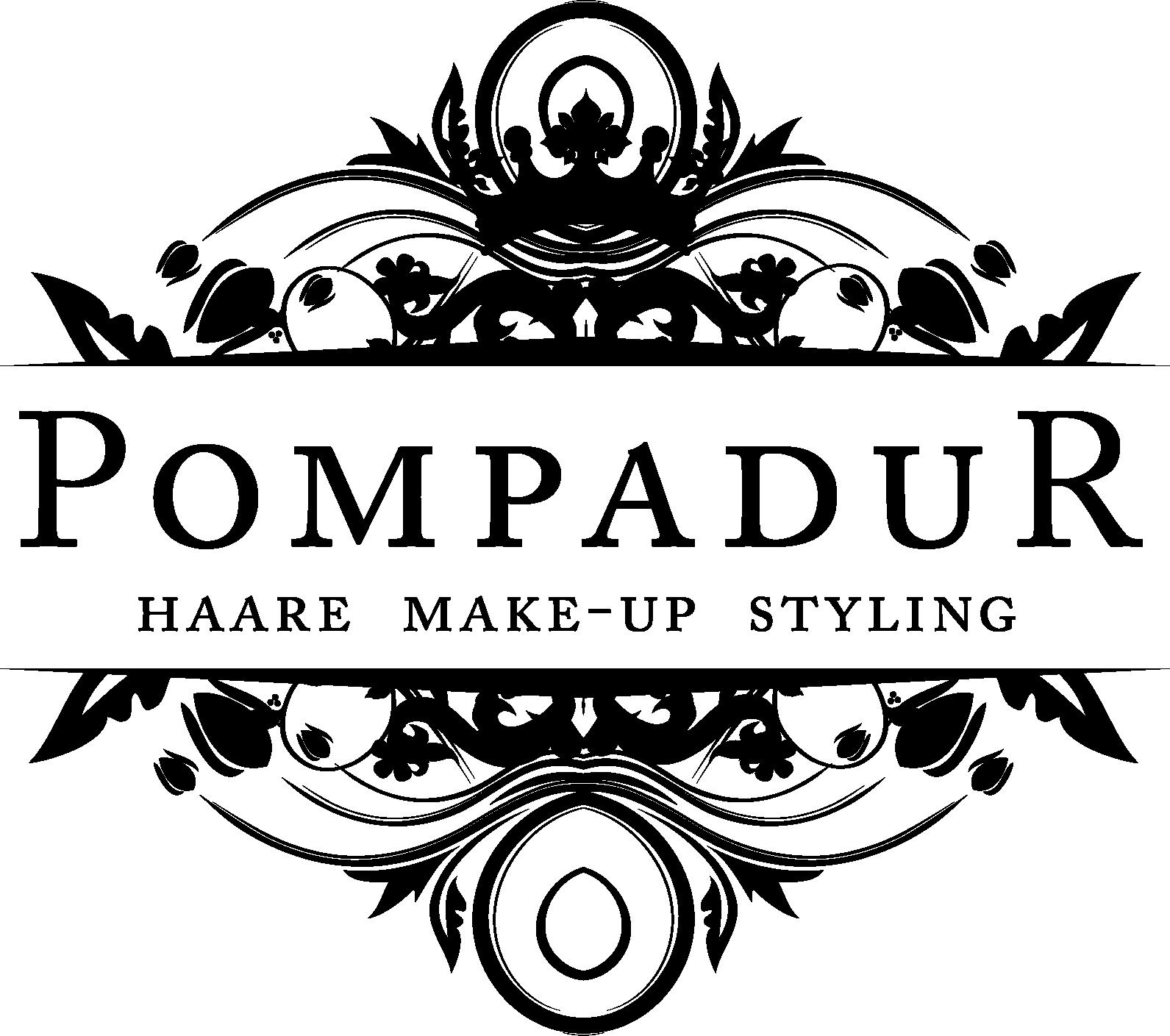Pompadur Logo_4c_ Haare-MakeUp-Styling